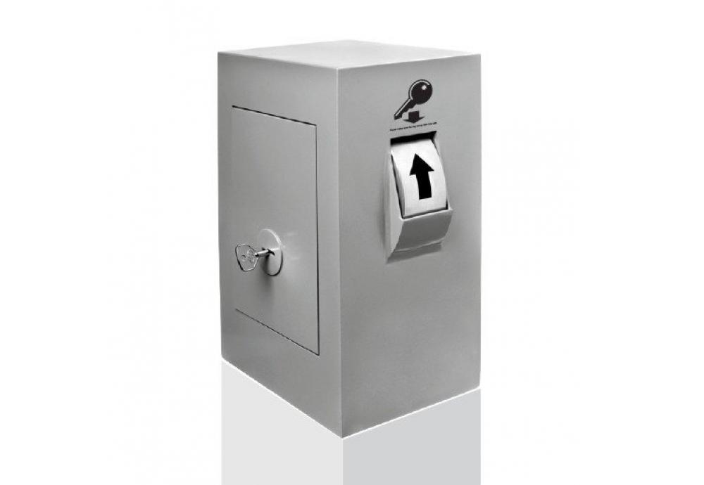Keysecuritybox KSB 004 Key Safe   SafesStore.co.uk