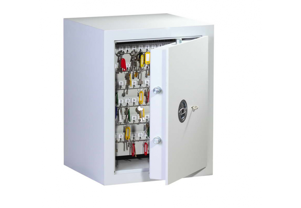 De Raat MST 1-100  Key Safe | SafesStore.co.uk