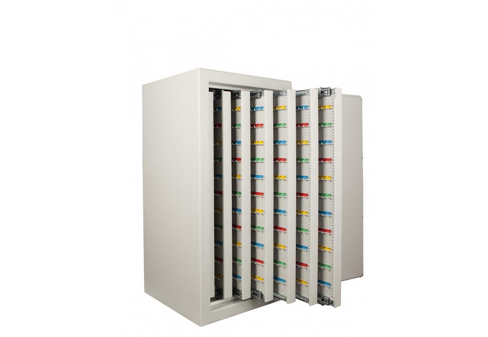De Raat STD 980  Key Safe   SafesStore.co.uk