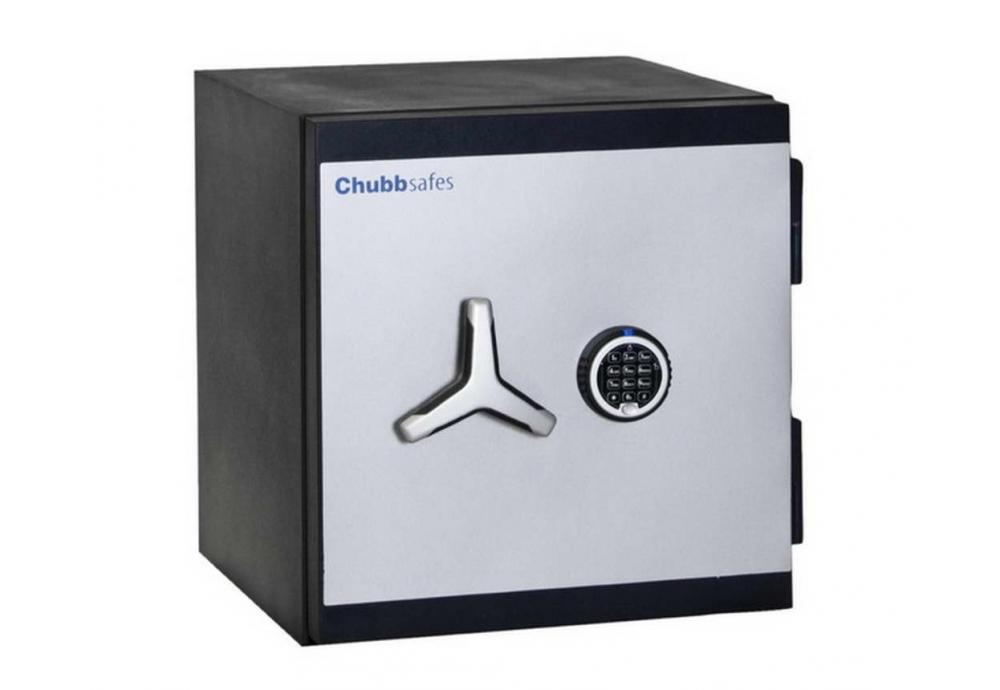Chubbsafes ProGuard II-60E Security Safe | SafesStore.co.uk