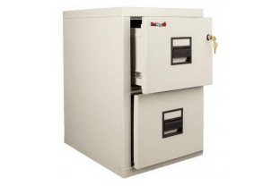FireKing 2-1922C Filing cabinet | SafesStore.co.uk
