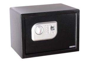 Phoenix Neso SS0201F fingerprint lock Home Safe | SafesStore.co.uk
