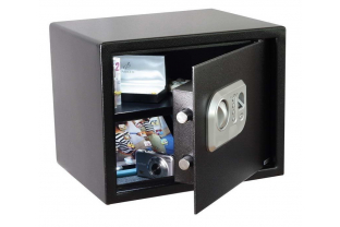 Phoenix Neso SS0202F fingerprint lock Home Safe | SafesStore.co.uk