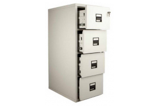 FireKing 4-2157-2H  Filing cabinet | SafesStore.co.uk