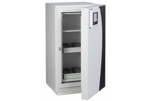 Chubbsafes DataGuard NT Size 80 E Datasafe - Free Delivery | SafesStore.co.uk