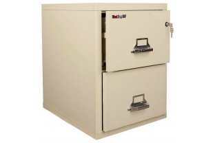 FireKing FK 2-25SP Filing cabinet | SafesStore.co.uk
