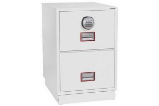 Phoenix Vertical Fire File FS2252E Filing cabinet | SafesStore.co.uk
