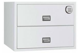 Phoenix Lateral Fire File FS2412E Filing cabinet