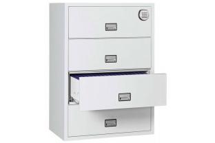 Phoenix Lateral Fire File FS2414E Filing cabinet