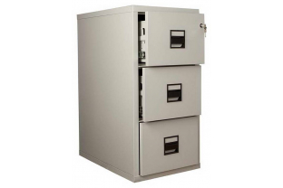 FireKing 3-2144UF Filing cabinet | SafesStore.co.uk