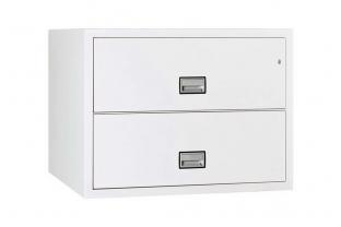 Phoenix Lateral Fire File FS2412K Filing cabinet
