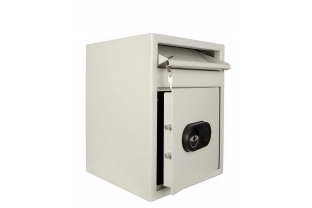 De Raat MPE 2 Deposit Safe Deposit safe | SafesStore.co.uk