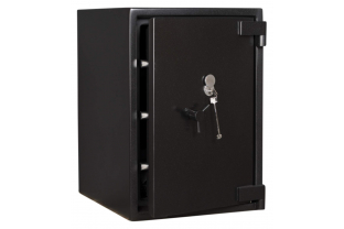 DRS Euro Defender I/3 Security Safe