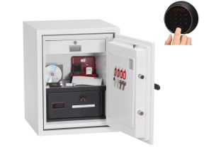 Phoenix Data Combi DS2501F Data Safe | SafesStore.co.uk