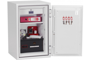 Phoenix Data Combi DS2502F Data Safe | SafesStore.co.uk