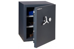 Chubbsafes DuoGuard I-110K Security Safe | SafesStore.co.uk