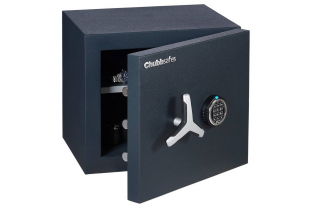 Chubbsafes DuoGuard I-40E Security Safe | SafesStore.co.uk