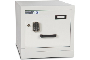 Burton Fire Filing Cabinet FF 1 drawer E