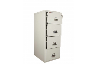 FireKing FK 4-25SP Filing cabinet | SafesStore.co.uk