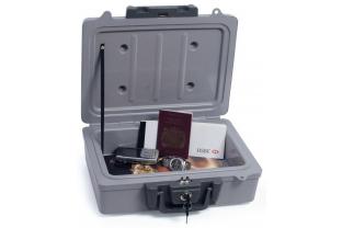 Phoenix FS0351K Fireproof box
