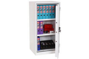 Phoenix Fire Ranger FS1511E  Filing cabinet | SafesStore.co.uk