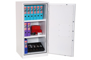 Phoenix Fire Ranger FS1511F Filing cabinet | SafesStore.co.uk