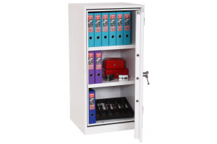 Phoenix Fire Ranger FS1511K  Filing cabinet | SafesStore.co.uk