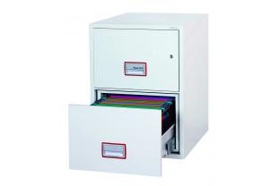 Phoenix Vertical Fire File FS2262K Filing cabinet | SafesStore.co.uk