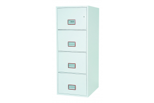 Phoenix Vertical Fire File FS2264K Filing cabinet | SafesStore.co.uk