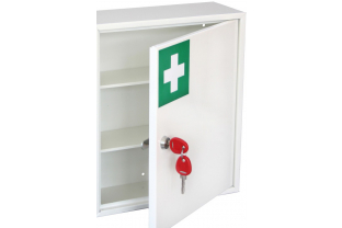 Securikey Medical Cabinet Size 1-Small