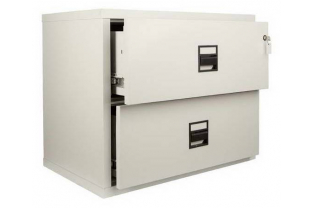 FireKing MLT 2 Filing cabinet | SafesStore.co.uk