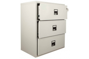 FireKing MLT 3 Filing cabinet | SafesStore.co.uk