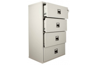 FireKing MLT 4 Filing cabinet | SafesStore.co.uk