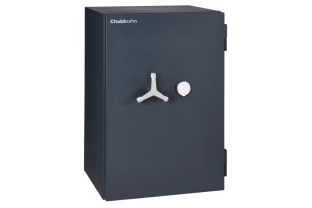 Chubbsafes ProGuard III-150K - Free Delivery | SafesStore.co.uk