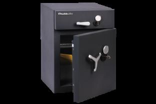 Chubbsafes ProGuard DT I-60KK Deposit safe