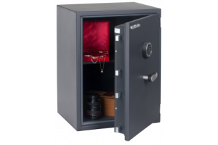 Chubbsafes Senator 3EL - Free Delivery | SafesStore.co.uk