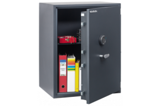 Chubbsafes Senator 4EL - Free Delivery | SafesStore.co.uk