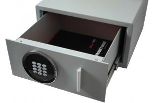 Securikey Euro Vault 12L Drawer Safe