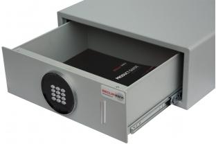 Securikey Euro Vault 17L Drawer Safe
