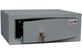 Securikey Euro Vault 035 Safe Euro Cyl