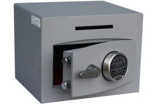 Securikey Mini Vault Drop safe 1E