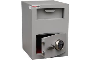 Securikey Mini Vault Drop safe 2E