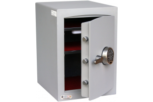 Securikey Mini Vault Silver S2-2E