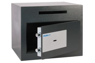 Chubbsafes Sigma deposit 1K Deposit safe