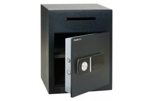 Chubbsafes Sigma deposit 3E Deposit safe