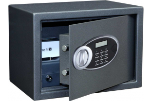 Phoenix Rhea SS0102E Home Safe | SafesStore.co.uk