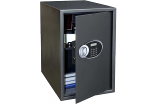 Phoenix Rhea SS0105E Home Safe | SafesStore.co.uk