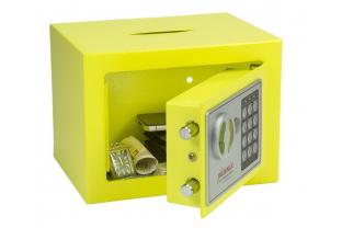 Phoenix Sunshine yellow money  Deposit safe