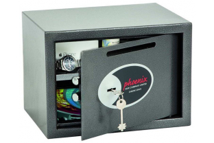 Phoenix Vela SS0802KD Deposit safe | SafesStore.co.uk