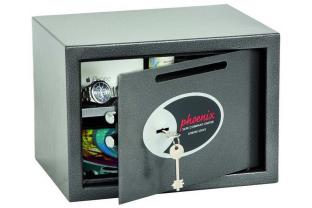 Phoenix Vela SS0802KD Deposit safe | SafesStore.co.uk